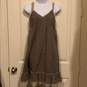Cute dress from Miss Bisou